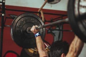 v shape exercise