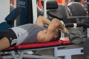 workouts to increase bench