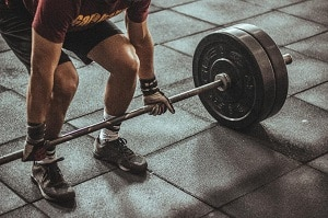 Regaining Lost Muscle Mass Fast With Deadlift
