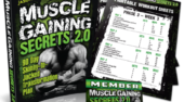 Jason Ferrrugia Muscle Gaining Secrets 2.0 review