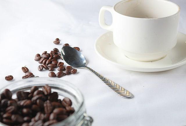 caffeine ingredient